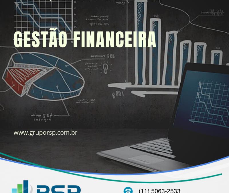 Gestão financeira 2